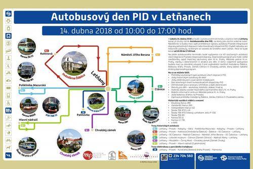Autobusovy den plánek