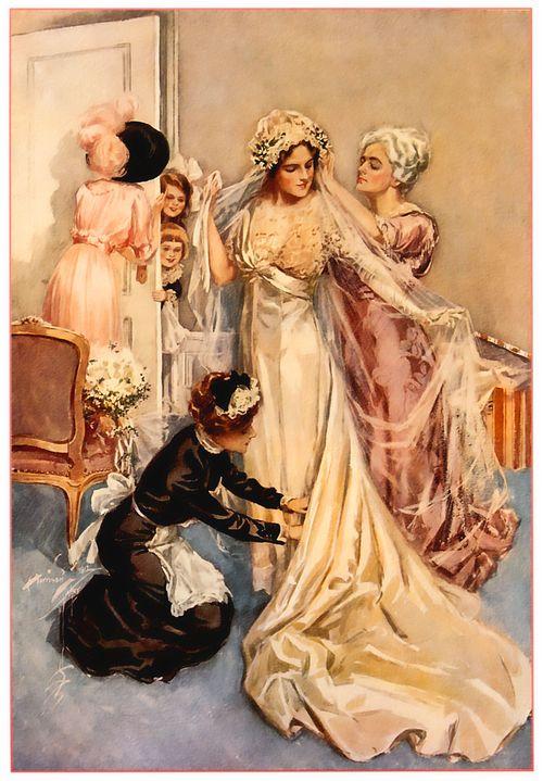 Svatebni vybava