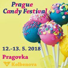 2018 Prague Candy Festival