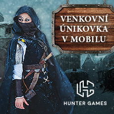 2018 Hunter Game - Assassns Girl