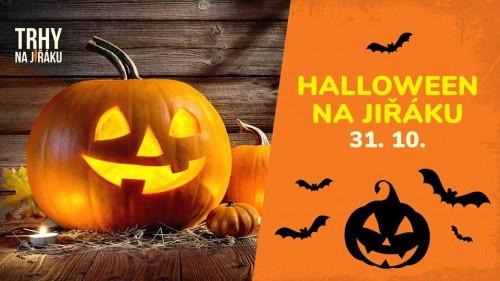 Halloween na Jiraku