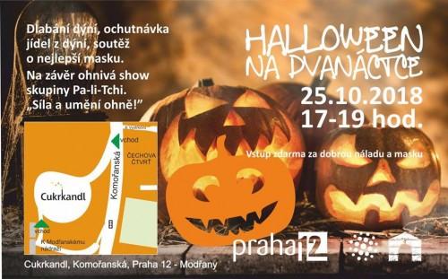 HalloweenNaDvanactce