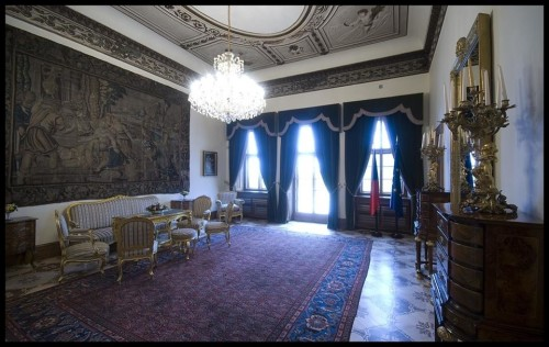 Hrzansky palac