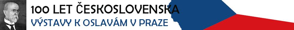 100. let Československa