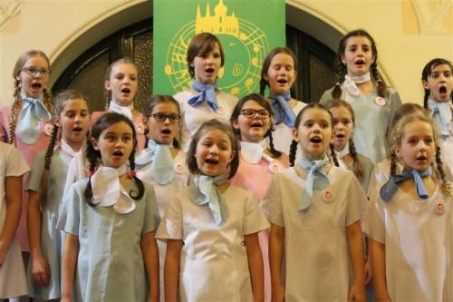 Mezinarodni festival deti