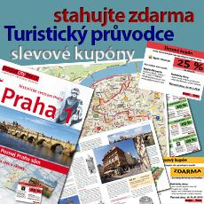 Průvodce Praha 1