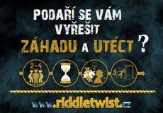 Riddle Twist 2019