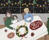 Vánoční slavnost aneb Vánoce přicházejí