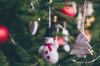 Vánoční rejdění